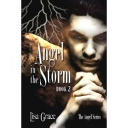 Angel in the Storm, Book 2 by Lisa Grace (Angel Series) - eBook