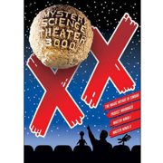 Mystery Science Theater 3000: XX (Full Frame) by SHOUT FACTORY
