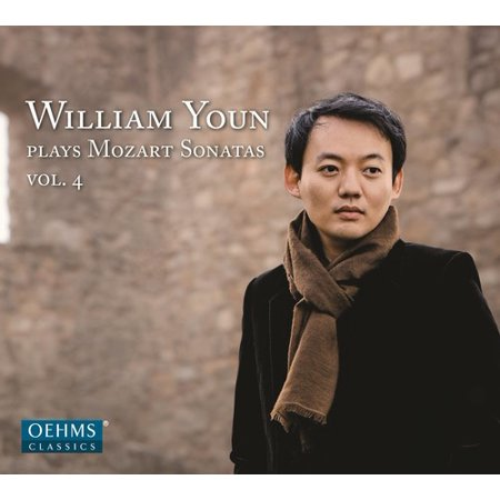 Mozart 19 Sonatas - Wolfgang Amadeus Mozart: Sonatas Vol 4