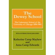 The Dewey School - eBook