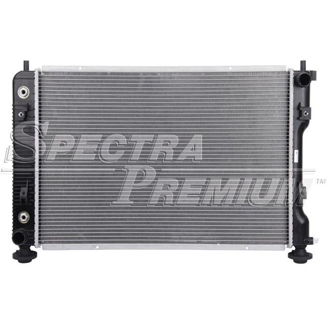 Spectra Premium CU13103 Radiator