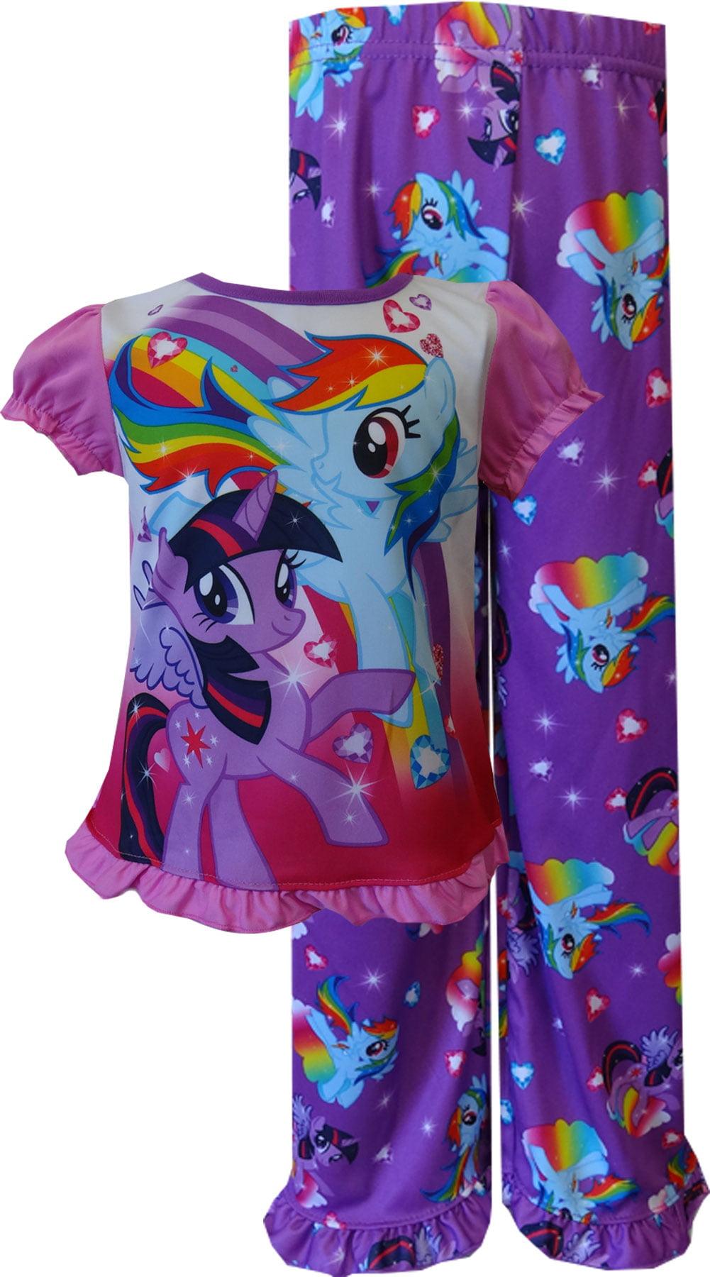 41ced9776a9f My Little Pony - My Little Pony Rainbow Dash and Twilight Sparkle ...