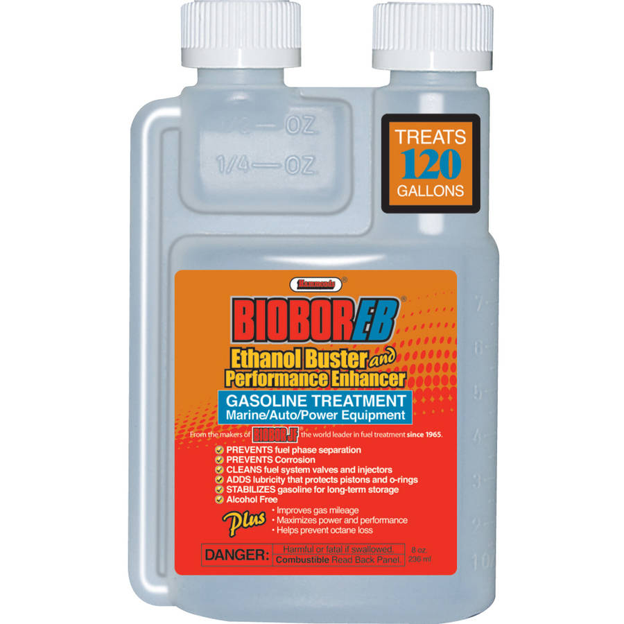 Biobor EB Fuel Additive, 8 oz