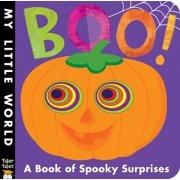 Boo (Board Book)