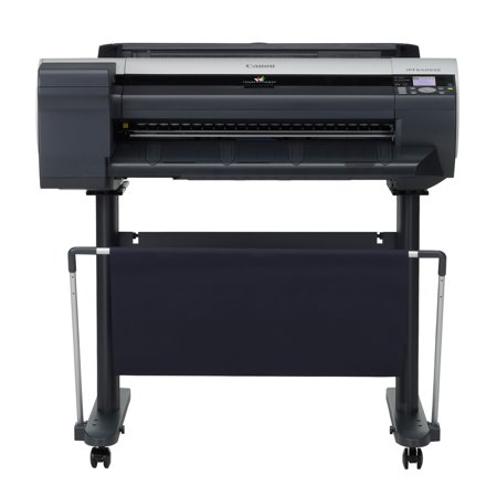 Used Canon imagePROGRAF iPF6400SE 24in Large Format Inkjet Printer Imageprograf Ipf9000 Printer Photo