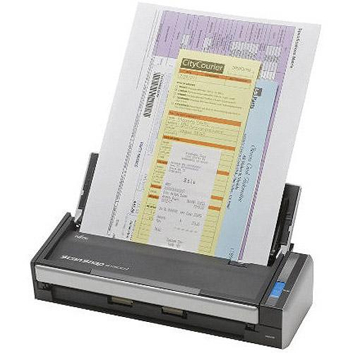 Fujitsu PA03643-B205 ScanSnap S1300i Mobile Scanner