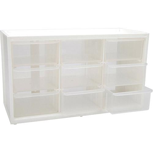 ArtBin Store-In-Drawer Cabinet; White Art Craft Storage, 6809PC ...