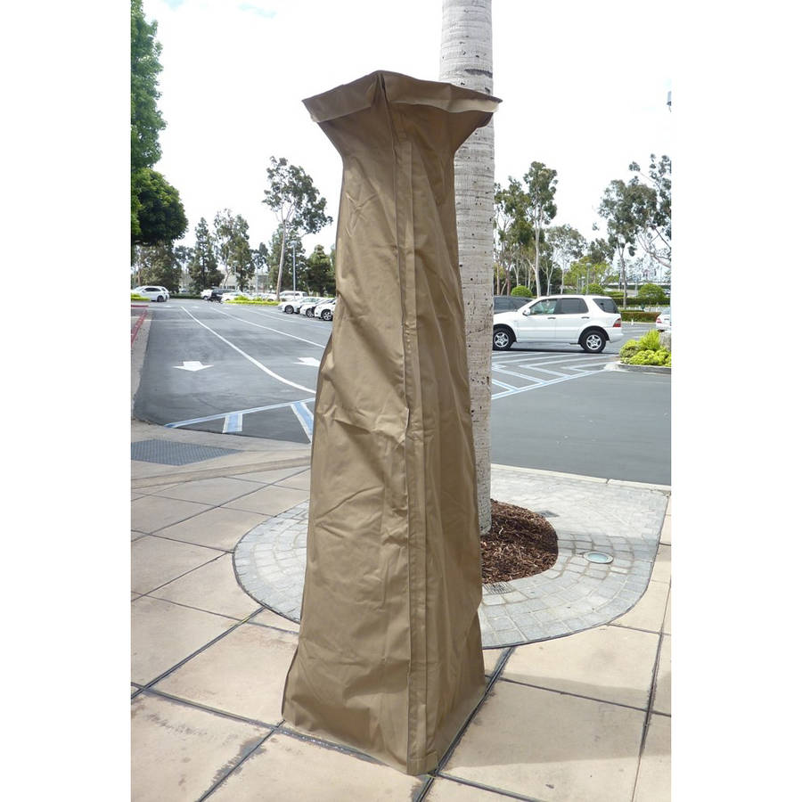 Formosa Covers Outdoor Dancing Flame heater cover