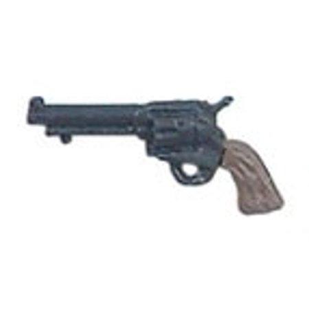 Dollhouse Western Handgun (Shooting House)