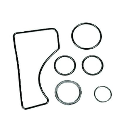 New Quicksilver Drive Installation Gasket Kits quicksilver 16755q 1 Fits Bravo Drives