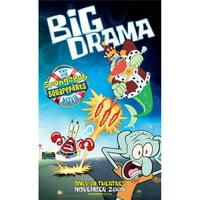 Posterazzi MOVAJ2602 Spongebob Squarepants Movie Poster - 27 x 40 in.