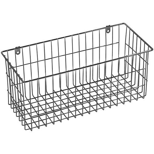 More Inside Large Wire Basket
