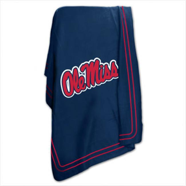 Logo Chair 176-23 Ole Miss Classic Fleece
