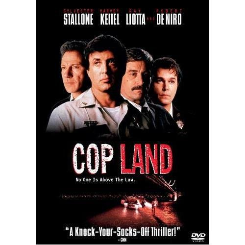 Cop Land (Widescreen)