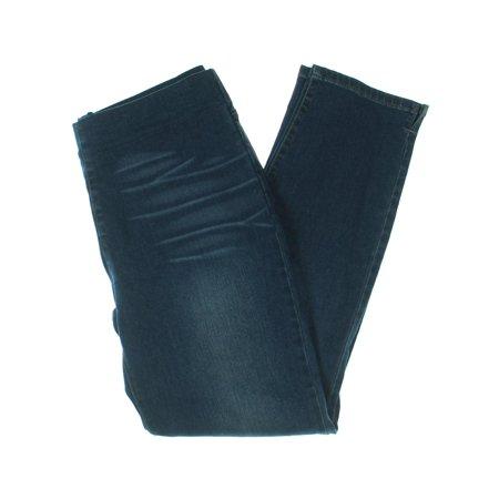 5aed677af20f NYDJ - NYDJ Womens Alina Pull On Skinny Ankle Jeans - Walmart.com