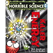Horrible Science: Killer Energy - eBook