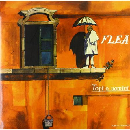 Topi O Uomini (Vinyl) - Cheap Pith Helmet
