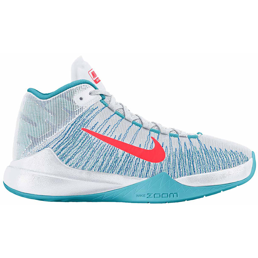 Nike Mens Zoom Ascension Economical, stylish, and eye-catching shoes