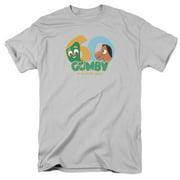 Gumby - 60Th - Short Sleeve Shirt - XX-Large