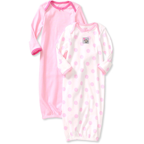 Child Of Mine Carters - Newborn Girls' G