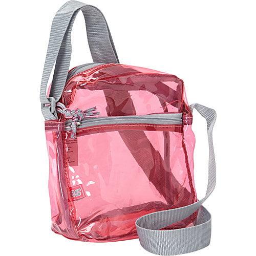 "Eastsport 9"" Clear Gear Bag by Bijoux International"