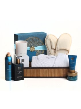Luxury Women's Spa Package- Featuring Ritual of Hammam Gift Set