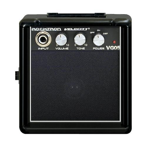 Rocktron Velocity Series VG05 Battery Powered Amp by Rocktron