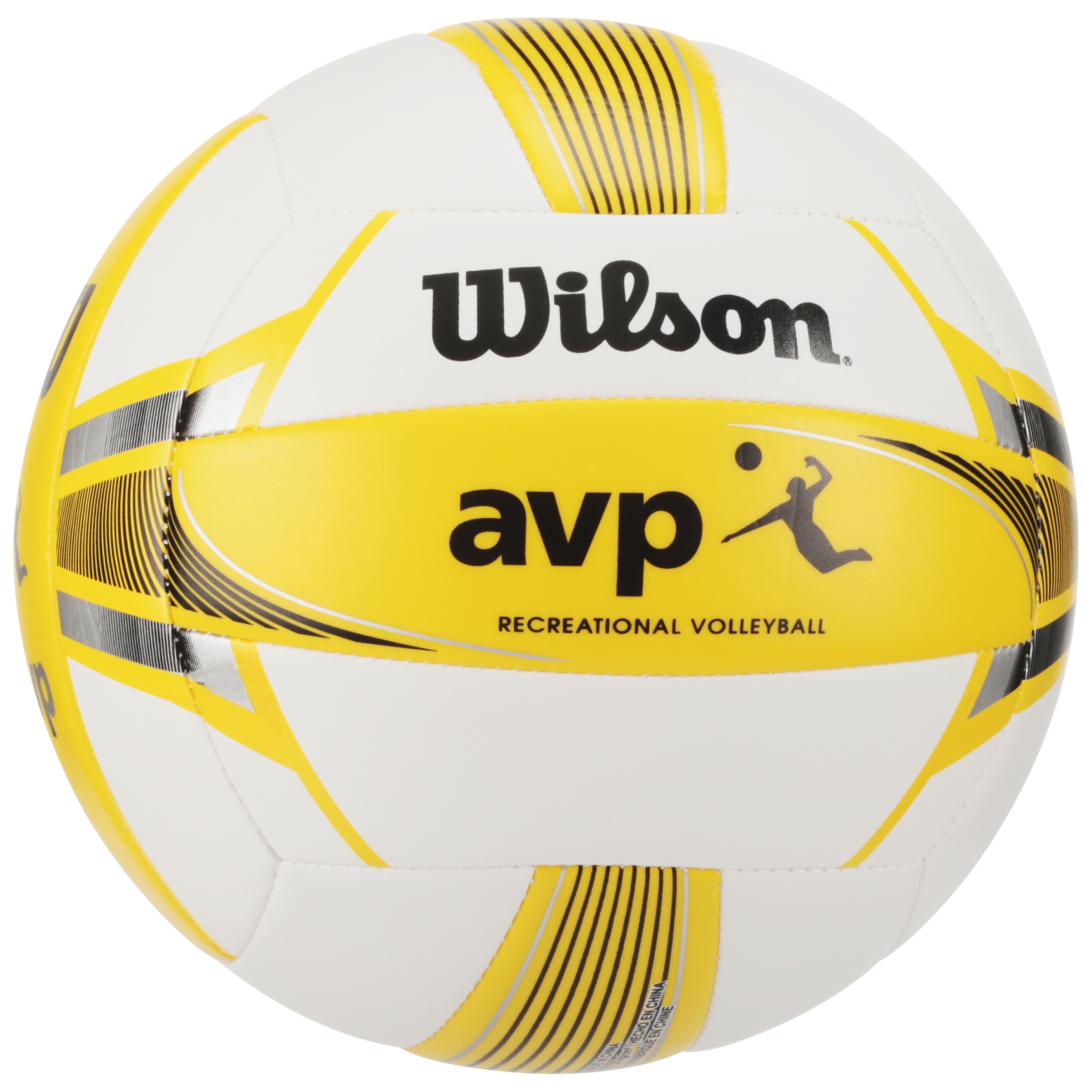 Wilson® More Win™ Official AVP Recreational Volleyball