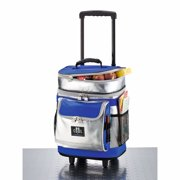 Red Vanilla Be Cool Sport Trolley