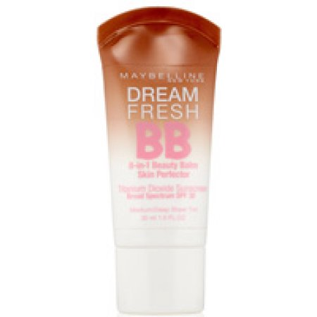 maybelline bb cream medium