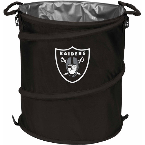 Oakland Raiders 3-in-1 Cooler