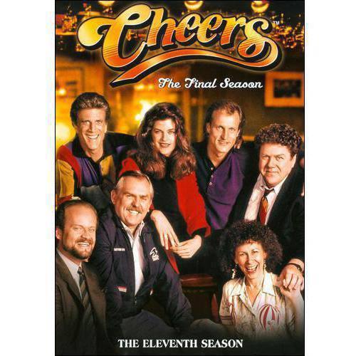 Cheers: The Final Season (Full Frame)