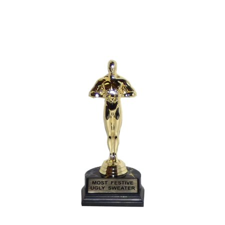 Christmas and Thanksgiving Holiday Party Trophies-7