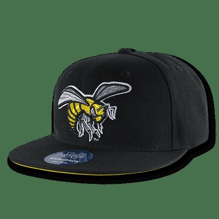 NCAA Alabama State University Hornets Freshmen Snapback Baseball Caps (Hornets Baseball)