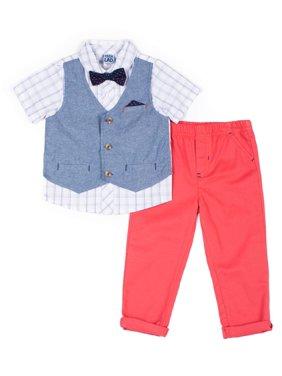 ece5ce555f30 Baby Boys Clothing - Walmart.com