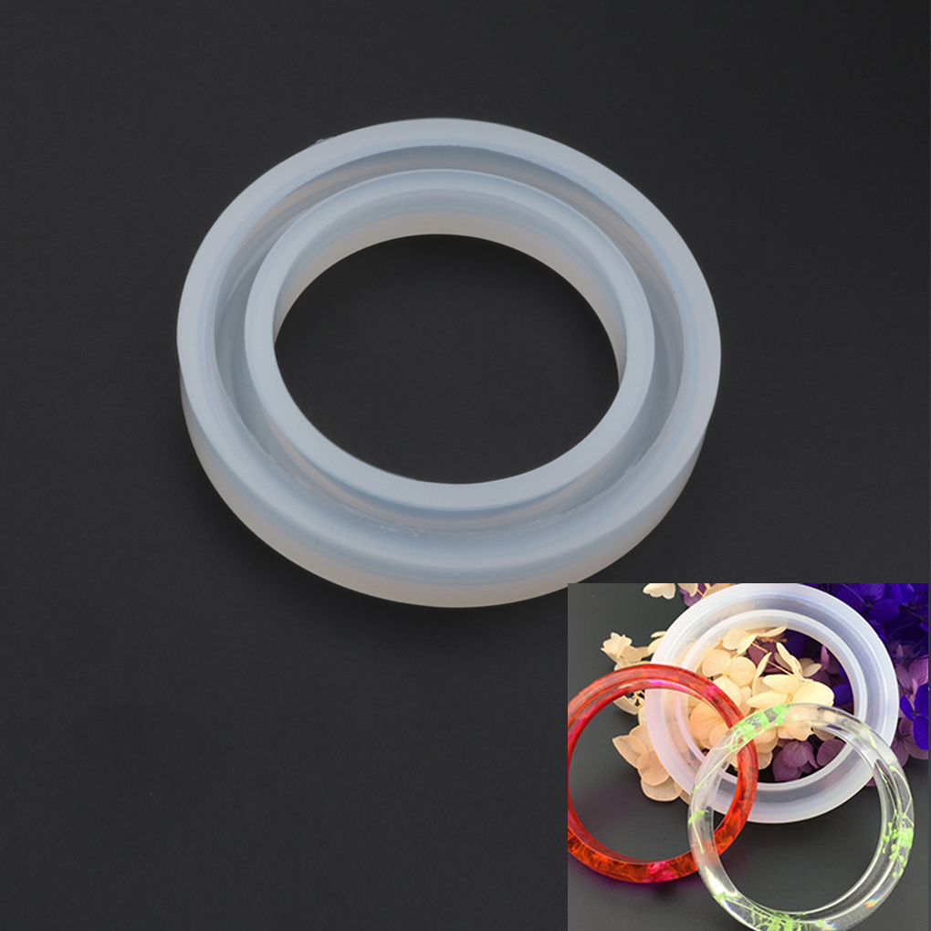 DIY Body Part Silicone Plastic Mold Supplies Decorating Mould #1