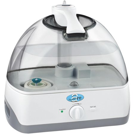 - Perfect Aire Tabletop Ultrasonic Humidifier