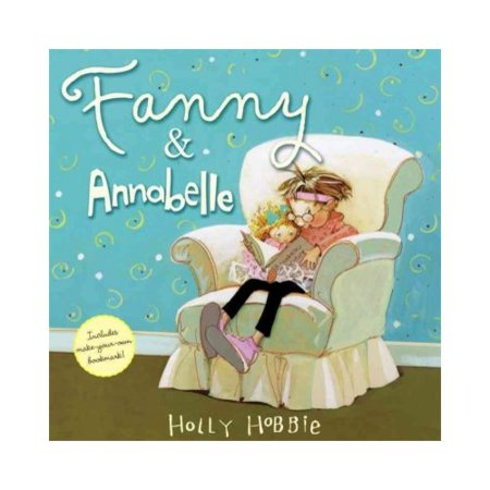 Fanny & Annabelle by