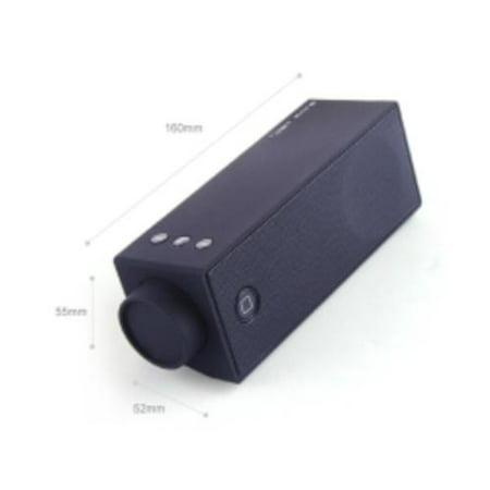 Mountain EBS-302 Portable Bluetooth Speaker ()