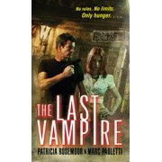 The Last Vampire - eBook