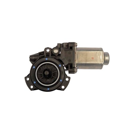 Dorman 742-729 Window Motor For Hyundai Elantra, New (Hyundai Elantra 2018 Accessories)