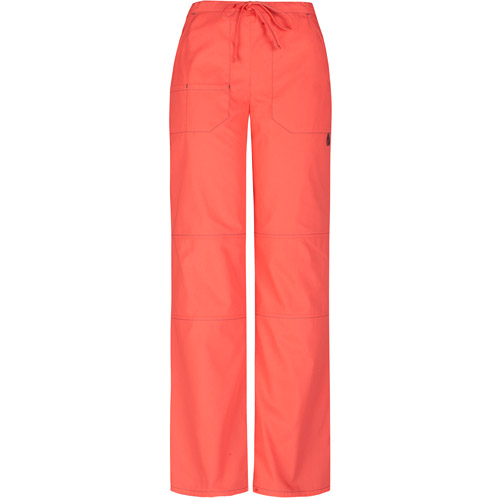 Simply Basic Papaya Nectar Seasonal Solid Pant
