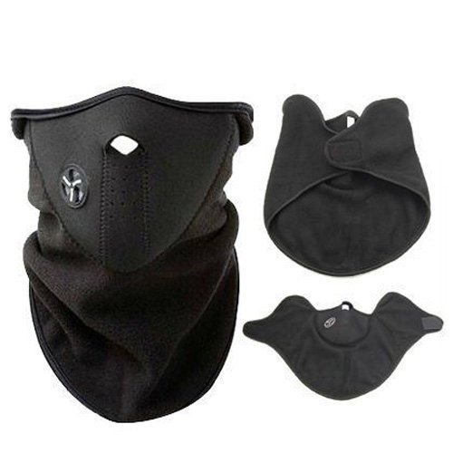 Face Nose Neck Ski Snowboard Bike Motorcycle Mask Warmer Face Scooter Protection AOSTEK(TM) by