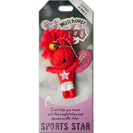Sports Star Novelty, I will help improve your coordination, timing and bravery in all sports By Watchover Voodoo for $<!---->