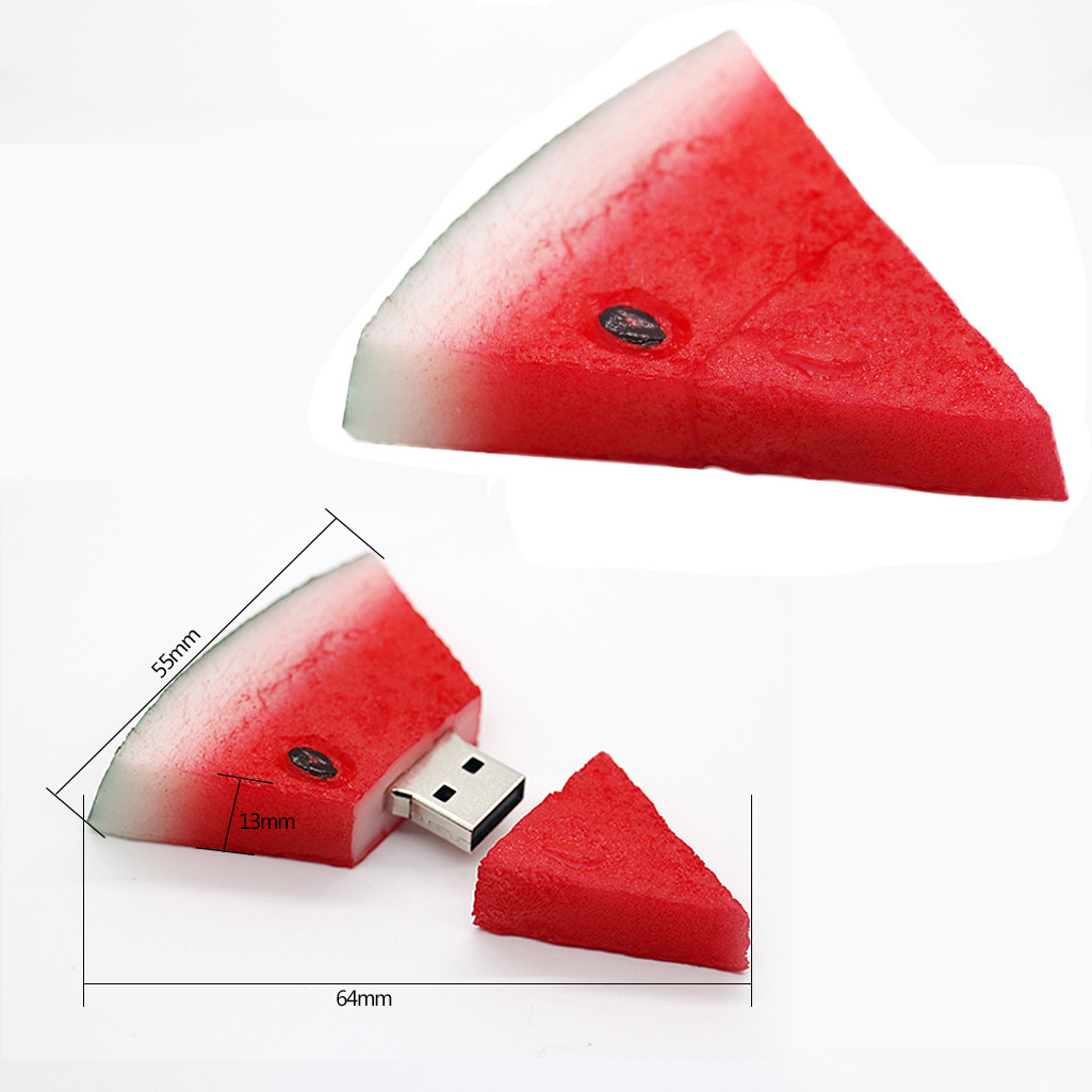 Outtop USB 2.0 4GB Flash Drive Memory Stick Storage Pen Disk Digital U Disk
