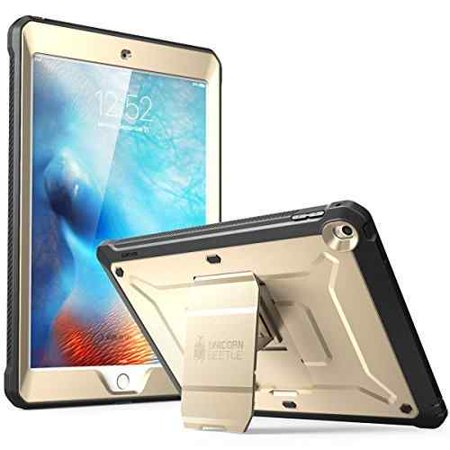 new product a733b 08448 supcase ipad 9.7 case 2018 / 2017, heavy duty [unicorn beetle pro series]  full-body rugged protective case with built-in screen protector & dual  layer ...