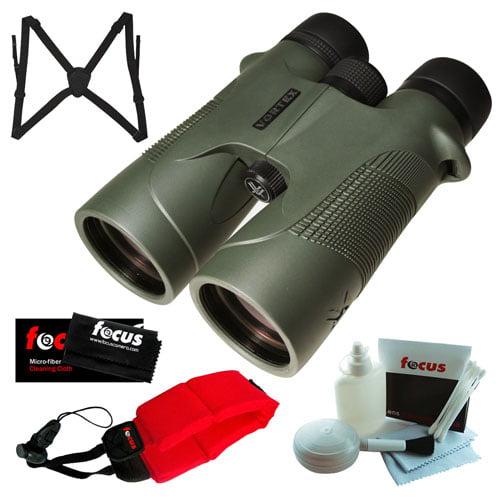 Vortex Optics Diamondback 10x50 Roof Prism Binocular by Vortex Optics