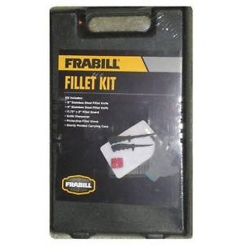 Frabil Fillet Kit by
