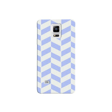 iCandy Products Purple Pastel Herringbone Phone Case for the Samsung Galaxy S4