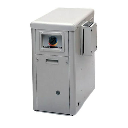 Hayward H100ID1 H-Series Natural Gas Residential Pool and Spa Heater